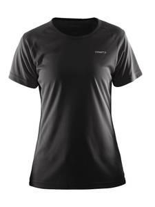 Bilde av Craft - Trenings T-Skjorte, Dame, Sort