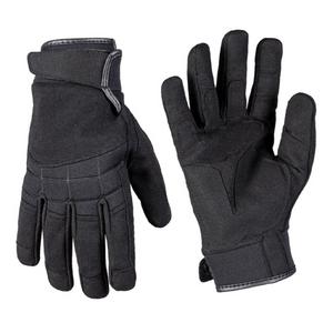 Bilde av Assault Gloves - Taktiske hansker, Herre, Sort
